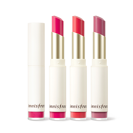 Son Môi Real Fit Velvet Lipstick Innisfree (3.5g)