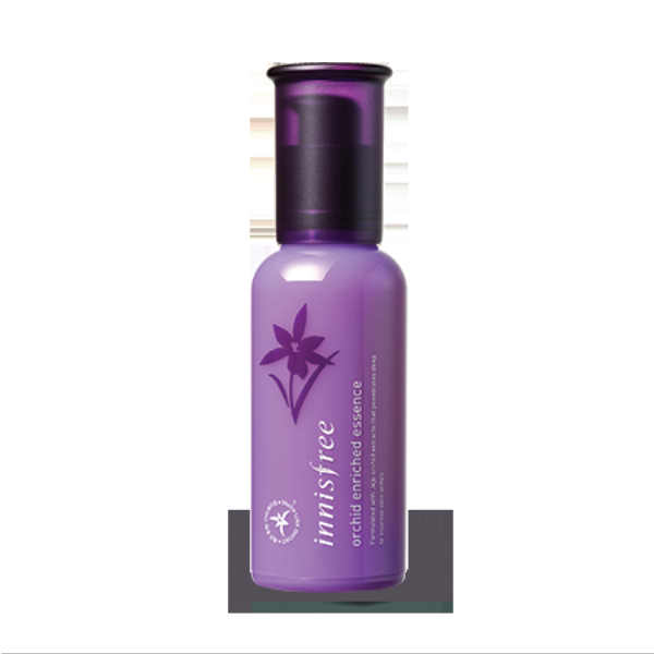 Tinh Chất Dưỡng Orchid Enriched Essence Innisfree (50ml)