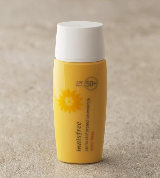 Kem Chống Nắng Perfect Uv Protection Essence Water Base SPF50+/PA+++ Innisfree (50ml)